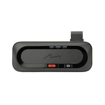 Camera auto DVR Mio MiVue J85, QHD, Wi-Fi, GPS, Senzor G cu 3 axe, Negru