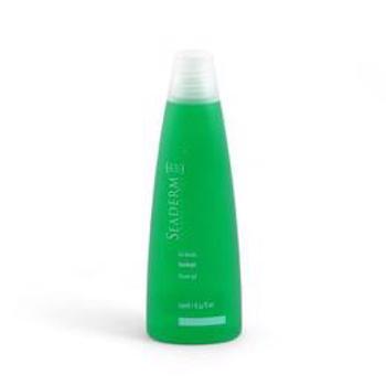 Gel dus hidratant cu alge marine, Seaderm, 250 ml