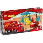 Cafeneaua lui Flo 10846 LEGO DUPLO