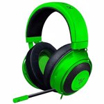 Casti Gaming headset Razer Kraken Tournament Ed. Green