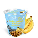 Recompense pentru caini Bosch Fruitees Banana, 200 g