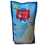 Pachet 3 x Nisip Crystal Cat Classic, 1.75 kg