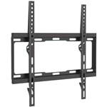 Suport TV LCDLED 32-55 inch fix negru Emtex uch0151