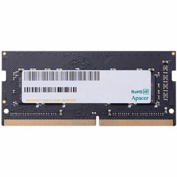 Memorie laptop APACER 16GB DDR4 2400MHz CL17 1.2V