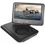 "DVD Player portabil PNI NS989, LCD 9"", USB, microSD"
