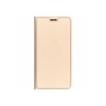 Husa Dux Ducis Book Skin gold pt Samsung Galaxy A20e