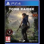 Joc SHADOW OF THE TOMB RAIDER DEFINITIVE EDITION - PS4 eid4080088