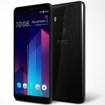 Smartphone HTC U11 Plus, Octa Core, 128GB, 6GB RAM, Dual SIM, 4G, Ceramic Black