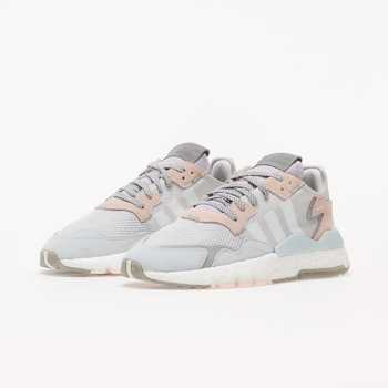 adidas Nite Jogger W Grey One/ Ftw White/ Pink Tint
