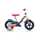 Bicicleta cu Maner pentru Parinti, 10 inch