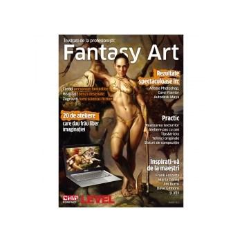 Fantasy Art - Ghid practic