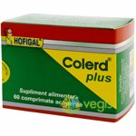 Colerd Plus 60cpr HOFIGAL