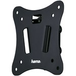 Suport TV / Monitor Hama Motion 118660, 10 - 26 inch, negru