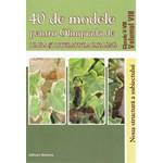 40 De Modele Pentru Olimpiada De Limba Si Literatura Romana Cls 5-8 - Vol 8 - Ciprian Manolache 978-606-535-713-6