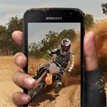 Telefon mobil Samsung Galaxy XCover 4S, Dual SIM, 32GB, 4G, Black