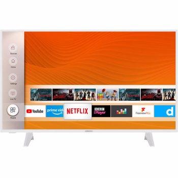 Televizor Smart LED, Horizon 43HL6331F/B, 108 cm, Full HD