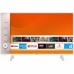 Televizor Smart LED, Horizon 43HL6331F/B, 108 cm, Full HD