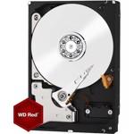 Hard disk WD Red 6TB SATA-III 3.5 inch 64MB IntelliPower