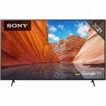 Televizor Sony 55X81J, 138.8 cm, Smart Google TV, 4K Ultra HD, LED, Clasa G