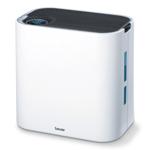 Purificator de aer Beurer LR330, 55 W, filtru HEPA + carbune activ