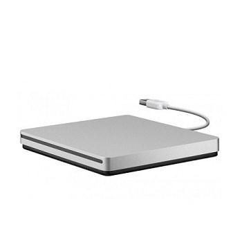 Unitate optica externa Apple SuperDrive MD564ZM/A, USB