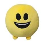 Emoji - Jucarie plus Happy face, 11 cm