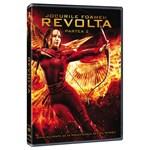 Jocurile Foamei 3 - Revolta Partea 2 DVD