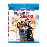 Tineti pasul cu familia Jones (Blu Ray Disc) / Keeping Up with the Joneses