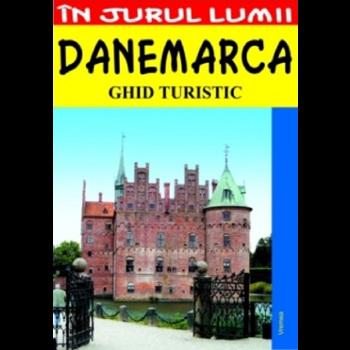 Danemarca – ghid turistic