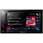 Multimedia player auto Pioneer AVH-X280BT, 2DIN, Touchscreen, Bluetooth, 4x50W, USB, AUX