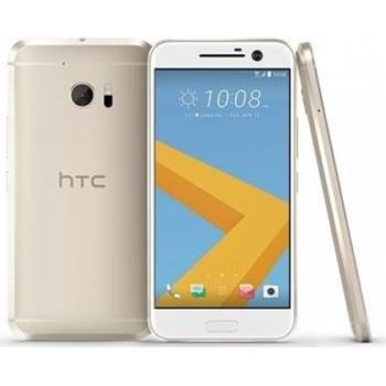 Telefon Mobil HTC 10 32GB 4G Gold thtc1032gbgld