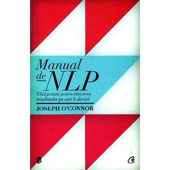 Manual de NLP - Joseph O Connor 973-669-878-1