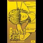 Banana Fish, Vol. 4 (Banana Fish, nr. 04)