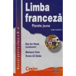 Manual franceza clasa 9 L1 - Planete Jeune - Dan Ion Nasta Marioara Sima Tereza Lili Stiube 973-653-164-3*