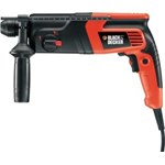 Ciocan rotopercutor BLACK&DECKER KD855KA, 550W, 1.6J, 950RPM, 5100BPM, SDS Plus