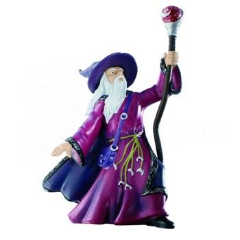 Figurina Magicianul Elarion