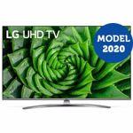 Televizor LG 65UN81003LB, 164 cm, Smart, 4K Ultra HD, LED, Clasa A