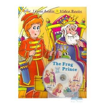 The Frog Prince + Cd 375306