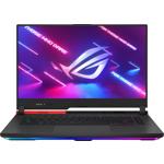 "Laptop Gaming Asus ROG Strix G15 G513IC, AMD Ryzen 7 4800H, 15.6"", 16GB, SSD 512GB, GeForce RTX 3050 4GB, No OS, Original Black"