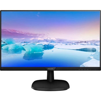 Monitor LED 27 Philips 273V7QDSB00 Full HD IPS 5ms 273v7qdsb/00