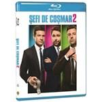 Sefi de cosmar 2 (Blu Ray Disc) / Horrible Bosses 2