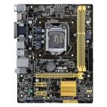 ASUS H81M-A Sockel 1150 M-ATX Mainboards