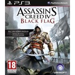 Assassins Creed 4 Black Flag Essentials - PS3 ubi4070145