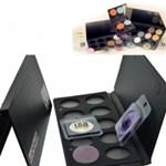 Paleta Goala 10 Culori Fard de Pleoape - Film Maquillage Astuccio Vuoto 10 Colori Ombretto Compatto