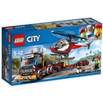 LEGO® City Great Vehicles - Transport de incarcaturi grele 60183