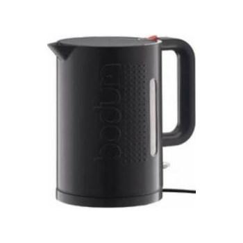 Fierbator Bodum Bistro 1.5L Black BD11138-01