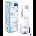 Carafa filtranta Brita Fill and Serve 1.3L Transparent BR1020115