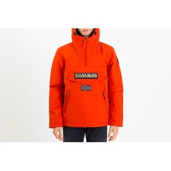 Rainforest Pocket Jacket