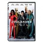 Zoolander 2 [DVD]