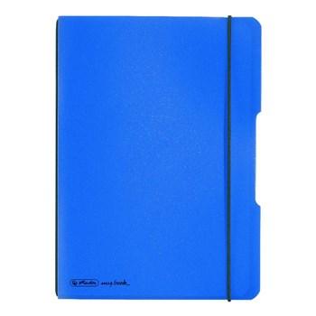 Caiet A5,My.Book Flex,40f,dict,albastru